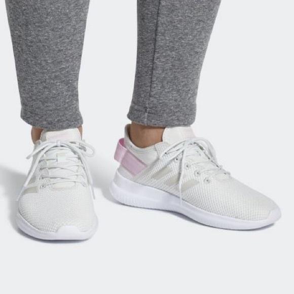 NEW Adidas Cloudfoam QT Flex Trainer Sneaker Sz 10